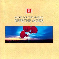 Depeche Mode – Music For The Masses (1987) <3
