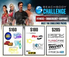 You can now get Beachbody Programs at the coach price! Also, you will get my free coaching & accountability! Challenge Group, Weight Loss Challenge, Workout Challenge, Beachbody Challenge Pack, Team Beachbody Coach, Gym Workouts, At Home Workouts, Beach Bodys, Beach Body Challenge