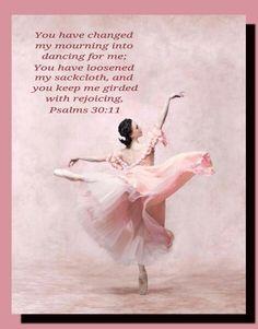 Psalms 30:11