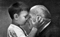 STRKNG Portfolio of Photographer Steffi Atze Hattingen Jolie Phrase, Grands Parents, Grandchildren, Grandma And Grandpa, Contemporary Photography, Perfect World, Decir No, Have Fun, About Me Blog