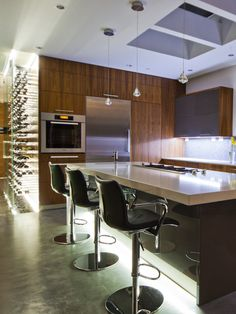 Modern Kitchen Design, Pictures, Remodel, Decor and Ideas - page 275