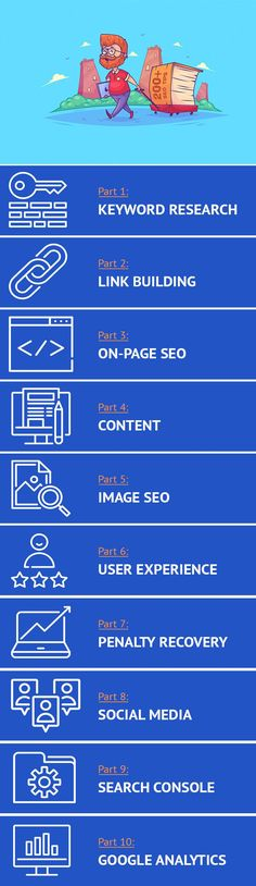 There are many SEO tips roaming around the web, however Ahrefs made an amazing job with this guide. If you've been struggling with SEO, you might want to read this guide :)