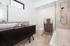 Bespoke Architecture Luxury Home Family Bathroom