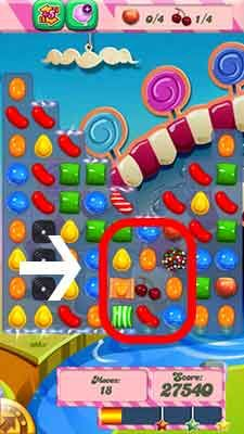 Candy Crush Saga Cheats Level 87 - http://candycrushjunkie.com/candy-crush-saga-cheats-level-87/