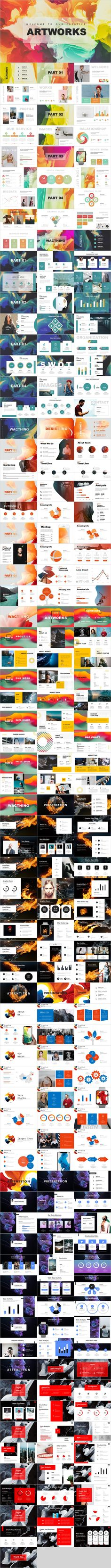 8in1 annual report PowerPoint – The highest quality PowerPoint Templates and Keynote Templates download Great Powerpoint Presentations, Powerpoint Games, Professional Powerpoint Templates, Microsoft Powerpoint, Presentation Software, Professional Presentation, Powerpoint Presentation Templates, Presentation Design, Ppt Design