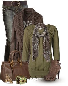 """""""Pass the Olives Please"""" by cindycook10 on Polyvore"""