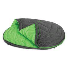 Ruffwear Highlands Sleeping Bag For Dogs - ON SALE NOW! | AvidMax