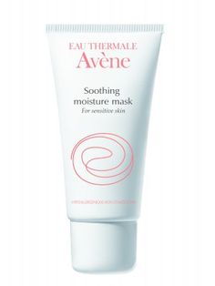 Avene Soothing Moisture Mask - 100% dupe found. This product contains fragrance, while the dupe contains alcohol. Both contain the same top 3 ingredients! Click to go to skincaredupes.com to see what it is.