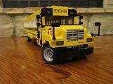 Lego School Bus - a set on Flickr