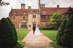 Meadowbrook Hall Wedding | The Event Group | Michigan, Mansion, Bride and Groom, Photography