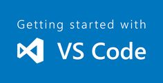 Find out how to set-up and get the most from Visual Studio Code.  Optimized for building and debugging modern web and cloud applications.  Visual Studio Code is free and available on your favorite platform - Linux, macOS, and Windows.