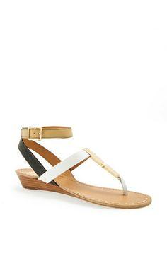 DV by Dolce Vita 'Vasni' Sandal available at #Nordstrom