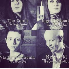 Instagram media by vlad_dracula1 - Young Dracula Season5 #youngdracula #vlad #Ingrid #countDracula #clareThomas #gerranhowell #youngdraculaseason5