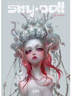 Sky Doll 04 - Sudra