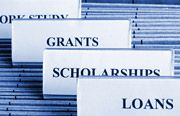 Broad coverage of financial aid, including from government, school, private, and scholarship sources. Offers guidance on finding aid for special student profiles, such as those affected by cancer.