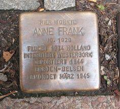 O Diário de Anne Frank: Domingo, 21 de junho de 1942