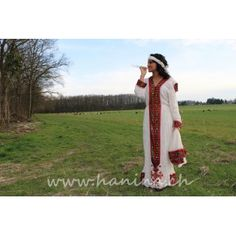 the first boutique in Geneva Switzerland offering a collection of ethiopian clothing - Hanina