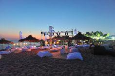 ... Beach Bars, Wedding Locations, Dolores Park, Restaurant, Travel, Viajes, Diner Restaurant, Destinations, Traveling
