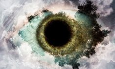 These mesmerizing eye photos were made entirely in-camera using multiple exposures - DIY Photography Double Exposure Photography, Levitation Photography, Surrealism Photography, Water Photography, Abstract Photography, Macro Photography, Photography Ideas, Double Exposure Tutorial, Surreal Photos