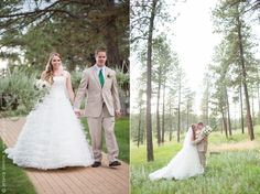 Mike and Abby - bride and groom- photo courtesy of Jessica Simons Photography