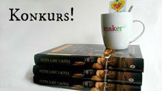 """Zdobądź książkę kucharską z """"Gry o Tron"""". Napisz, kto jest Twoim ulubionym bohaterem i wygraj oficjalną książkę kucharską """"GoT"""" plus zestaw gadżetów!"""