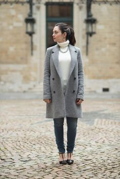 Coco and Vera | Fashion Blog | Women's Guide to Adding Parisian Je Ne Sais Quoi to Everyday Life