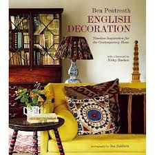 In his new book 'English Decoration', architectural & interior designer Ben Pentreath celebrates timeless English style Country Style Homes, French Country Style, English Style, Ben Pentreath, Interior Design Books, English Country Decor, English Cottage Decorating, English House, Coffee Table Books