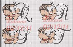 Monograma da Mônica