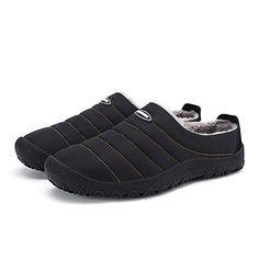 576572439 Men s Flip Flops · DACHANGTUI Warm Slippers Christmas Winter Men Shoes Warm  ... https   www