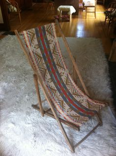 Indian Summer Chair