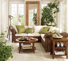 Go Green: Creating Eco-Friendly Interior Design | InteriorHolic.com