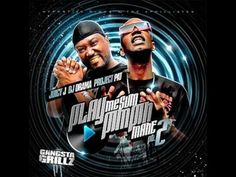 07. Juicy J & Project Pat - Twerk