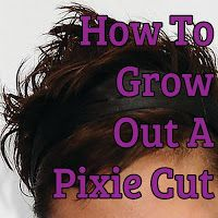 It Keeps Getting Better: Growing Out A Pixie Cut - Part 1