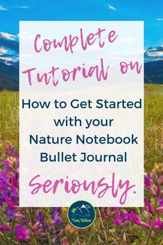 How to Start your Outdoor Adventure Journal with Nature Journaling Ideas Inspiration and More! Learn Bullet Journaing techniques as well as how to do a nature study, learn to draw leaves, trees, and more, as well as mixed media art! Leaf Drawing, Nature Drawing, Nature Journal, Nature Study, Learn To Draw, Nature Pictures, Journal Inspiration, Nature Photography, Habit Trackers