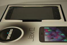 VONINO JAX Q DUAL SIM - Un smartphone deștept la preț mic.Nu știu câți dintre voi ați auzit de acest brand. Recunosc, nici eu nu am auzit până de curând Smartphone Reviews, Simile