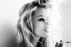 Heroin-Chic Photography - The Silja Magg Photoshoot Captures the Morning After (GALLERY)