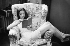 - Reading -