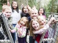 Greenheart Canopy Walkway Tours | BC Field Trips