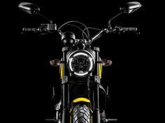 Ducati Scrambler chega ao Brasil com série de relógios exclusivos