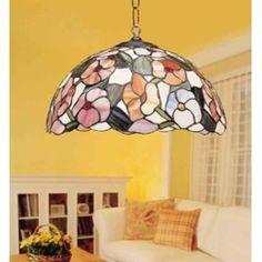 Lámpara de techo Tiffany / Página 5 - Bueni.es                                                                                                                                                      Más