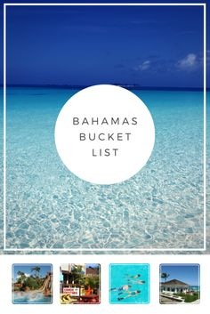 Cross everything off your vacation bucket list with a trip to Nassau Paradise Island!