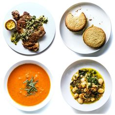 By Reader Request: Recipes From Blue Hill at Stone Barns, Oakland's Pizzaiolo, and More