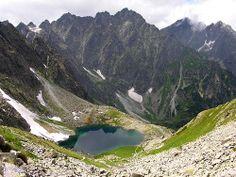 2005-07-27 Vysoké Tatry - Litvorné Pleso 2 Slovakia
