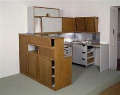 Le Corbusier | Cuisine Atelier Le Corbusier Type 1 | Images d'Art