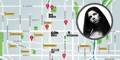 #Toronto-based photographer @CaitCronenberg tells us about #YTZ's top spots: http://enroute.aircanada.com/en/articles/toronto-tour-caitlin-cronenberg // La photographe torontoise @caitcronenberg nous fait visiter ses endroits favoris à #Toronto: http://enroute.aircanada.com/fr/articles/mes-6-adresses-favorites-a-toronto-5