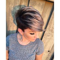Keine Ahnung welche Frisur Du Dir beim nächsten Friseurtermin machen lässt? Wir geben Dir ein paar Anregungen! - Seite 2 von 10 - Neue Frisur