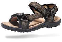 SN50-KH_250 Tesla Men's Outdoor Shoes Summer Athletic Walking Sport Sandal fisherman vacation beach shoes women waterShoes saltwater sandal comfortable best leisure park cheap Free exercise gear football basketball baseball sale casual shipping like running good smooth - Great Companion From day-to-day option to outdoor activities. Tesla SN50 Davis is focused on all day comfort sandal throughout most activities indoor and outdoor. Reinvented traditional strap sandal with the