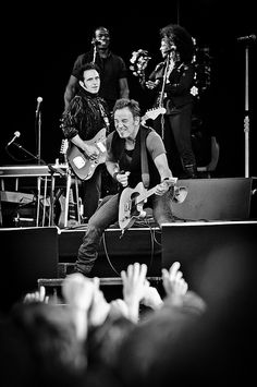 Bruce Springsteen @ Pinkpop 2009-334 | Flickr - Photo Sharing!