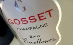 gosset Brut Excellence