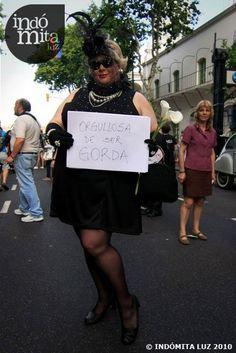 Orgullo Gay © INDÓMITA LUZ 2011